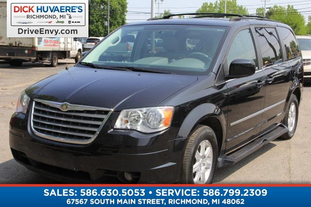 Window Shades For Chrysler Town And Country